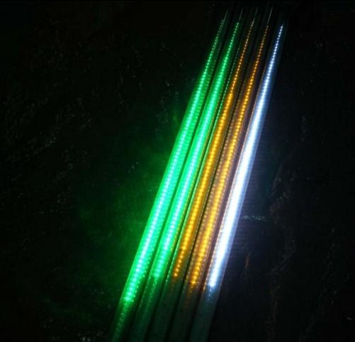 LED流星雨灯